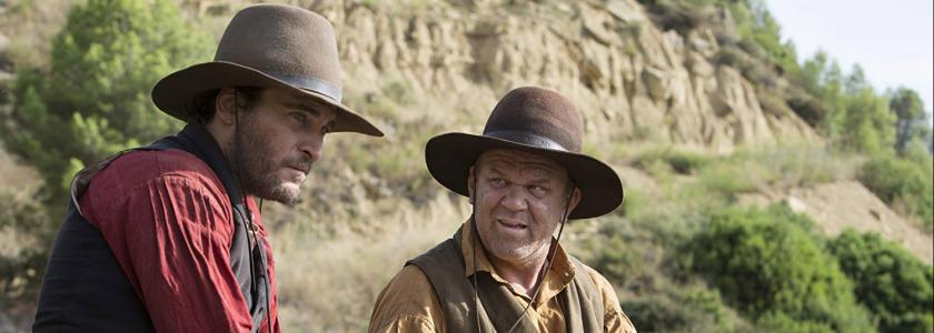 Filmstriben western: The Sisters brothers