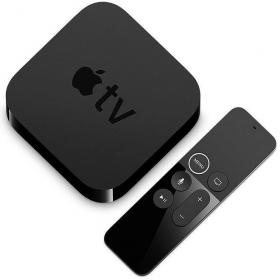 Filmstrien app til Apple TV 4 og ¤K